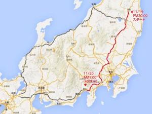 11月地図